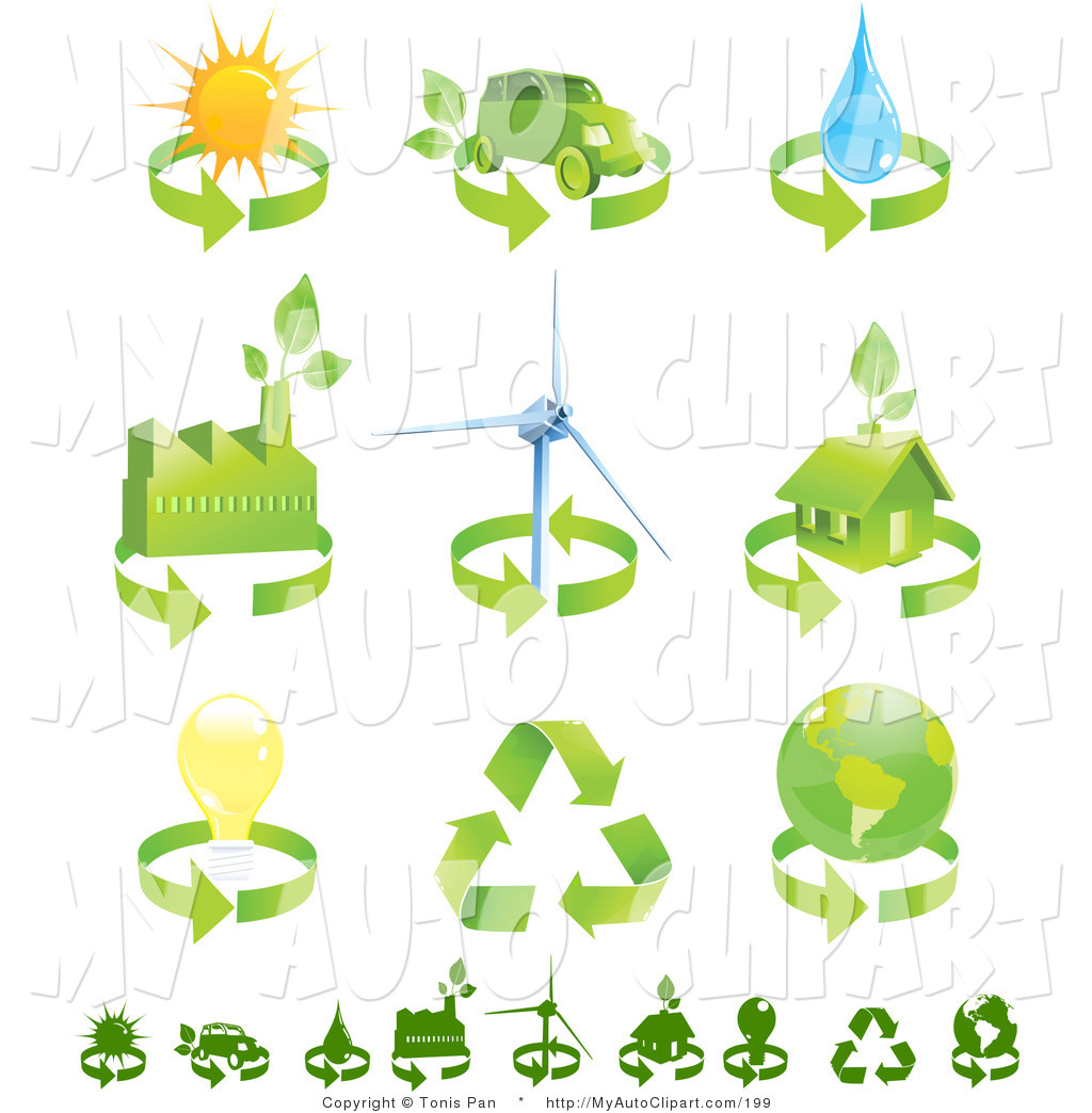 free clipart green energy - photo #18