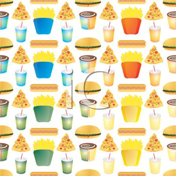 Food Background Cliparts also  on green background with food leavings icons fishbone core of