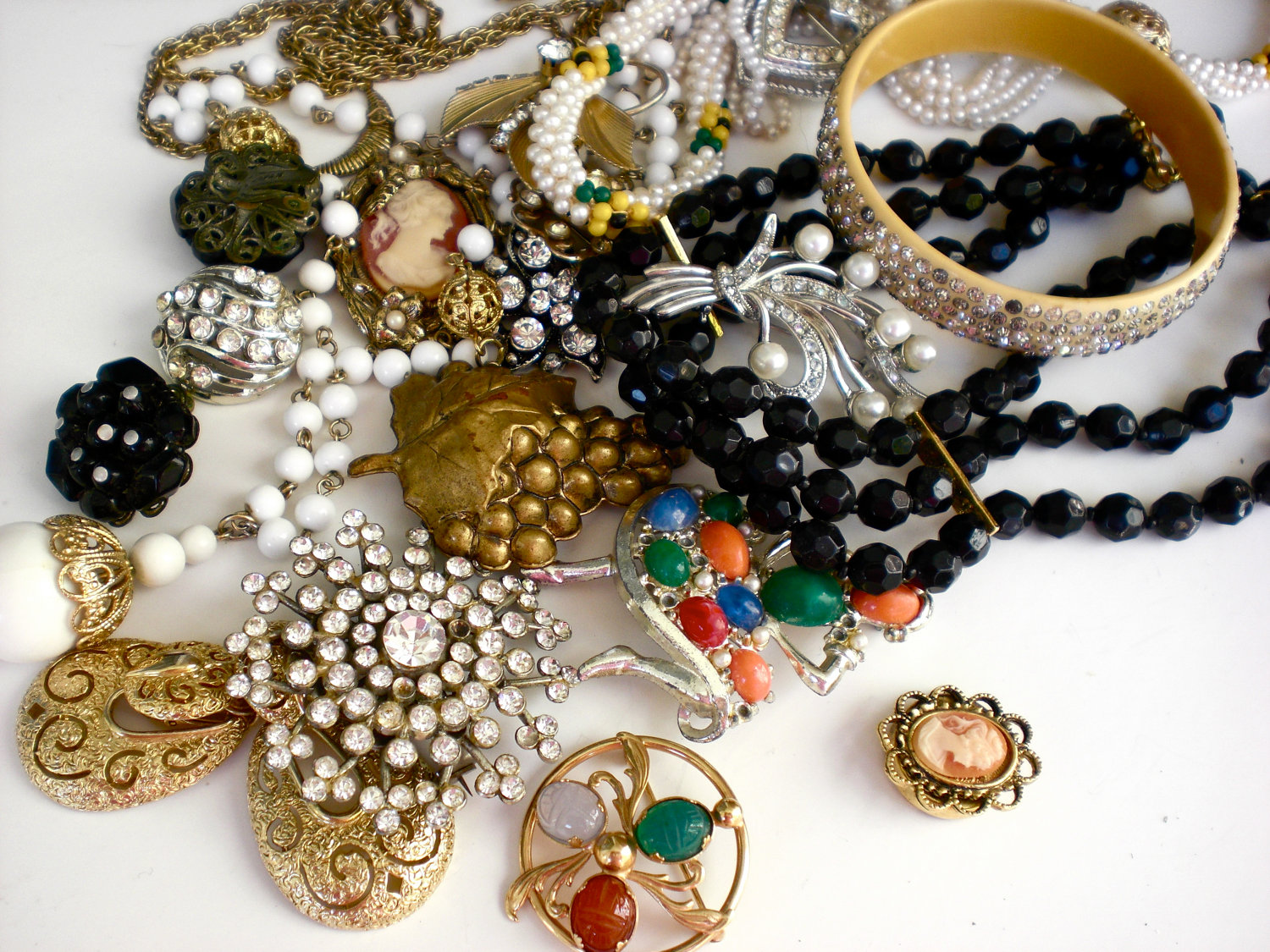 Fine Antique Jewelry Is A Delightful Possession   B2b Business Blog
