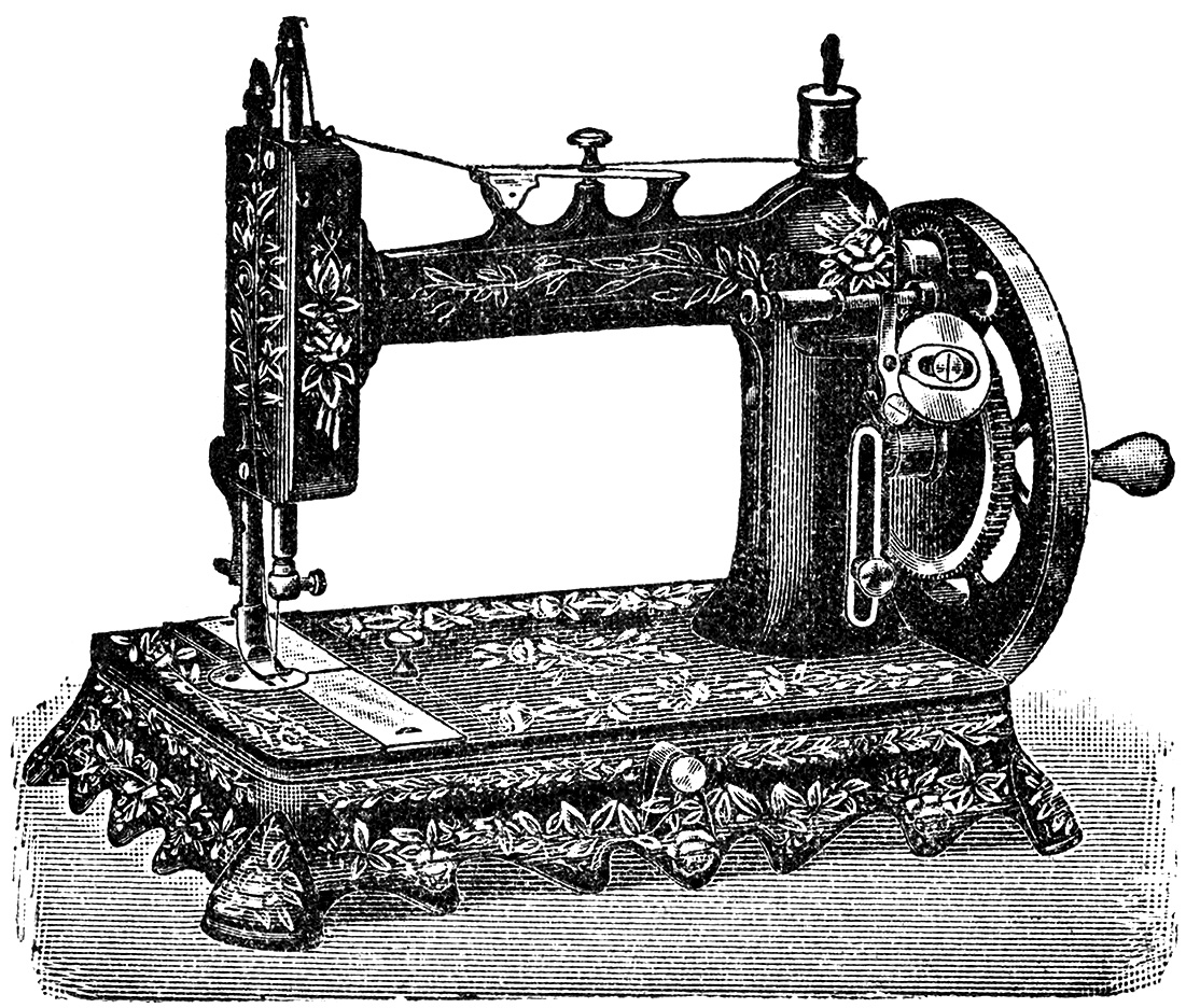 Machine Clip Art Sewing Machine Clip Art Sewing Machine Clip Art
