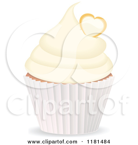 Royalty Free  Rf  Clipart Of Cupcakes Illustrations Vector Graphics
