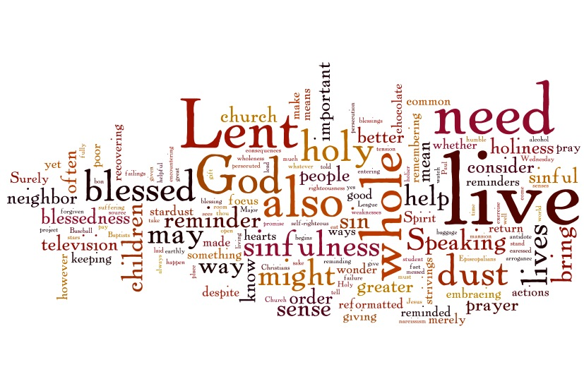 Lent Begins Ash Wednesday Clip Art – Clipart Free Download