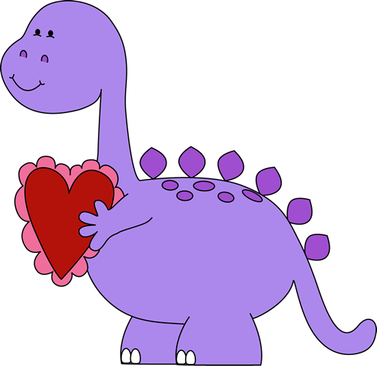 Cute Valentine's Animated Clipart - Clipart Kid