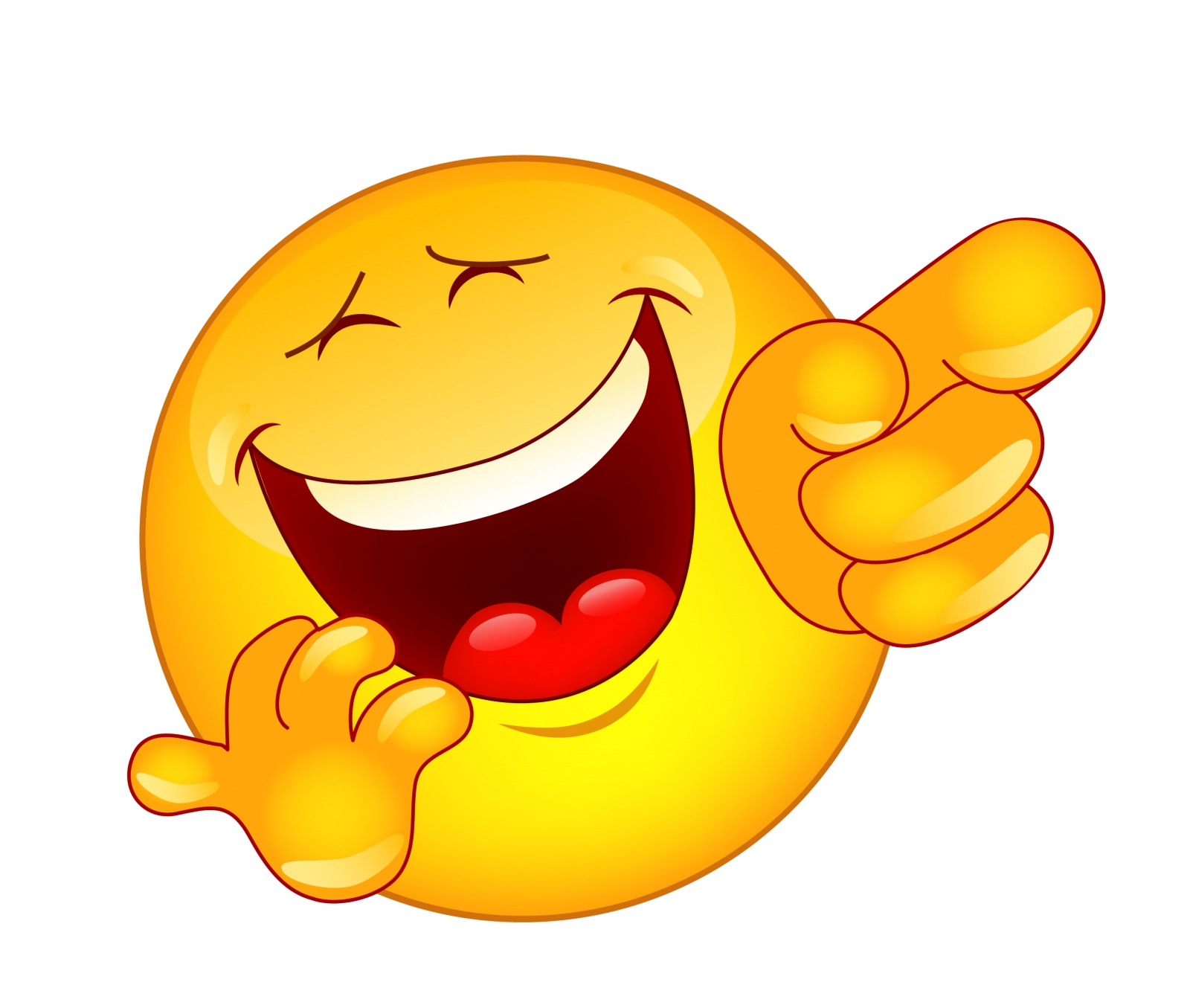 Free Animated Laughing Clipart