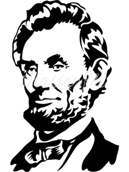 Abraham Lincoln   Clipart Best