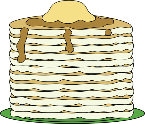Pancake Breakfast Clipart Images   Pictures   Becuo