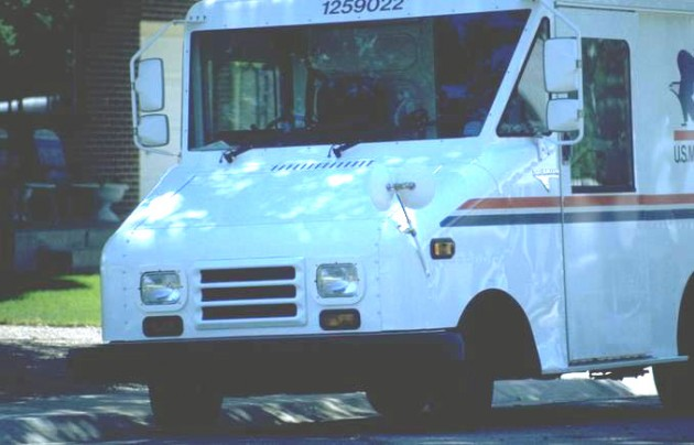 Postal Service  Mail On Saturday To Stay