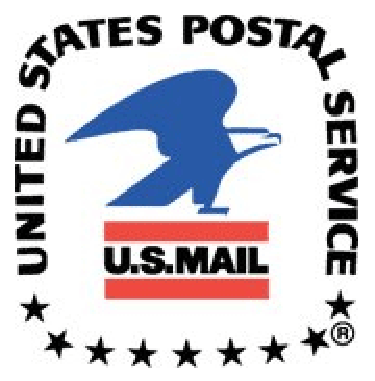 Usps Logo 1970 1993   Historical Society Of Riverton Nj