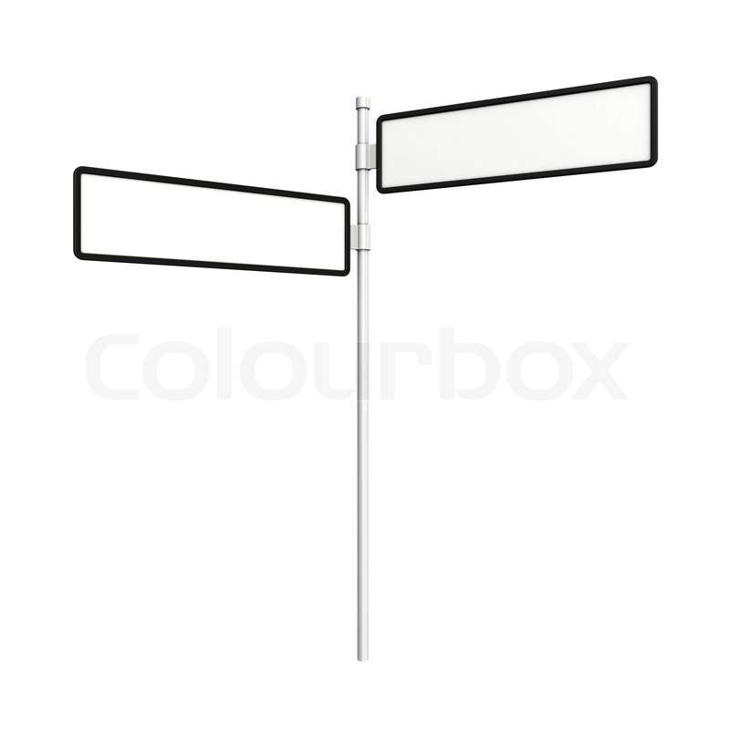 Blank Road Sign Clip Art Quotes