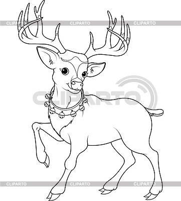 Bongo My Big Big Friend Colouring Pages  Page 3