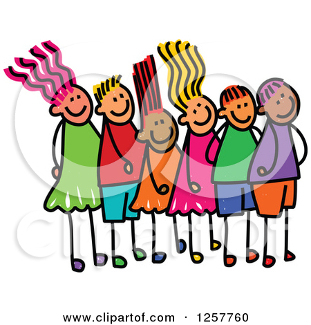 Waiting in Line Clip Art – Cliparts