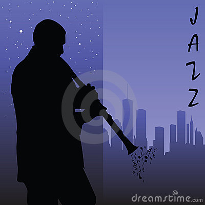 Clarinet Player Royalty Free Stock Photography   Image  8946727