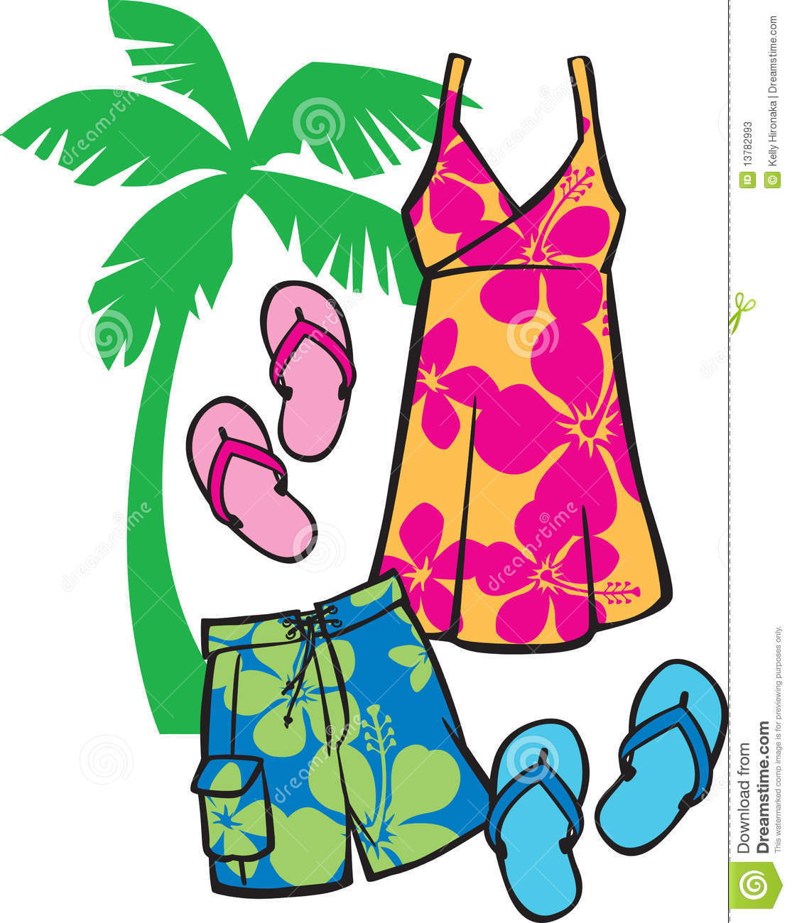 spring clothing clipart clipart suggest