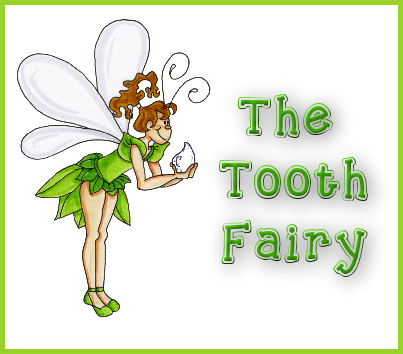 Some Idioms  The Tooth Fairy