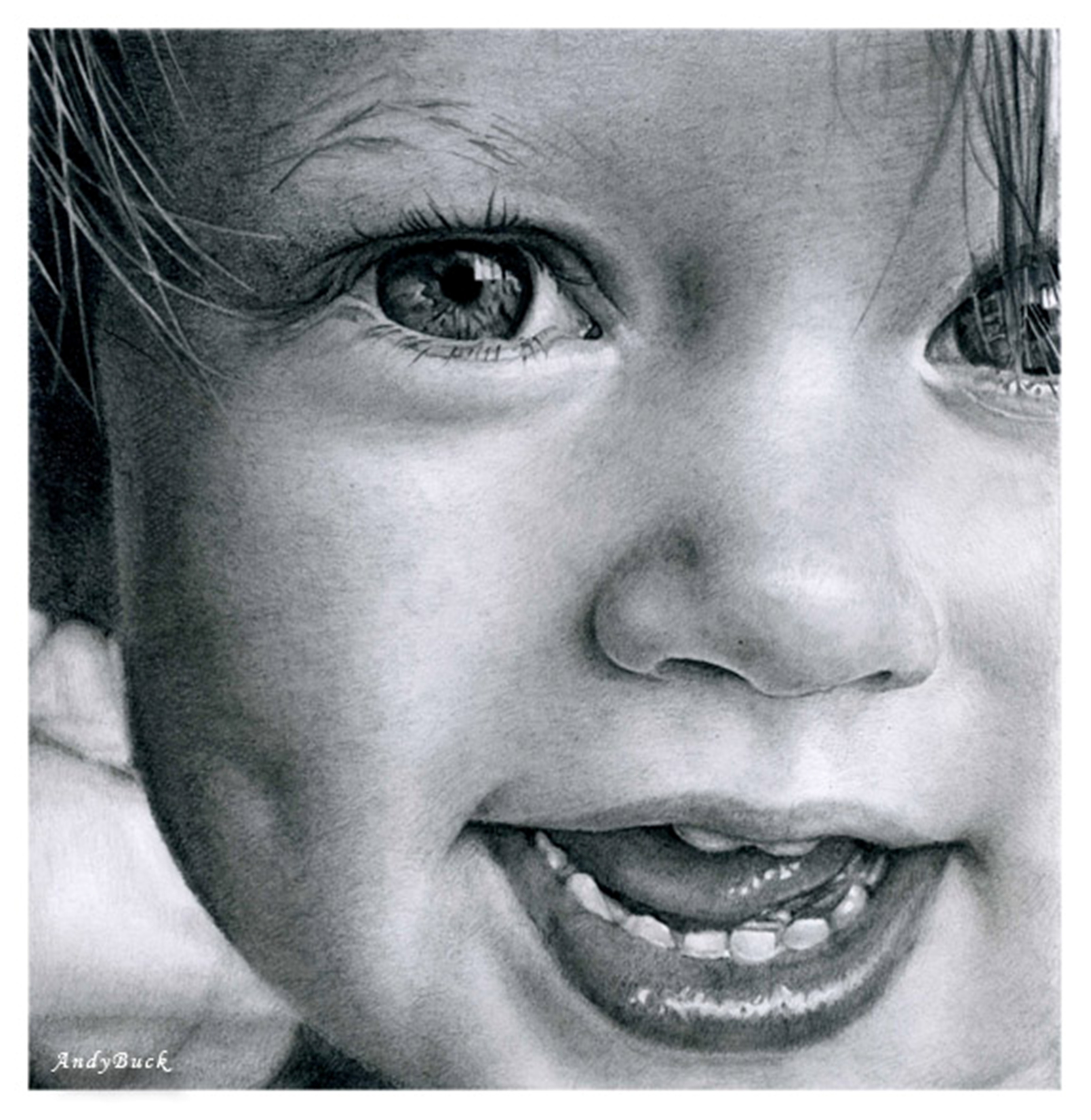 Beautiful Pencil Drawings 4 Beautiful Pencil Drawings