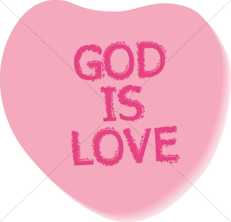 Christian Heart Clipart - Clipart Kid