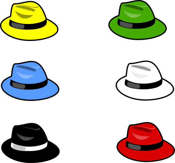 Clothing Hats Clip Art At Clker Com   Vector Clip Art Online Royalty