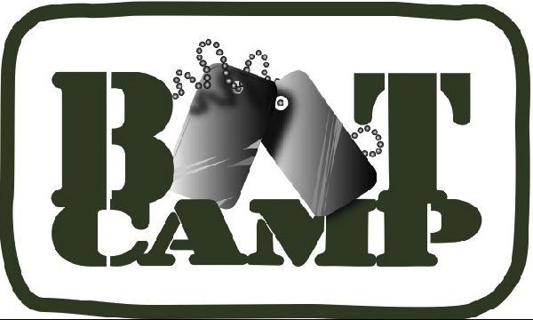Fitness Boot Camp Logos