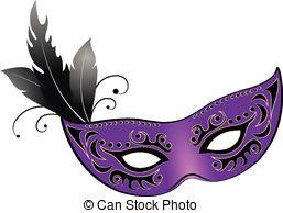 Clip Art Mask Clip Art masquerade mask clipart kid stock illustrations 3576 clip art
