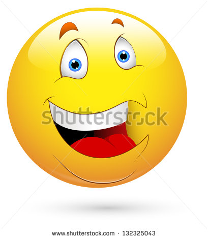 Related Pictures Excited Smiley Face Clip Art Pictures