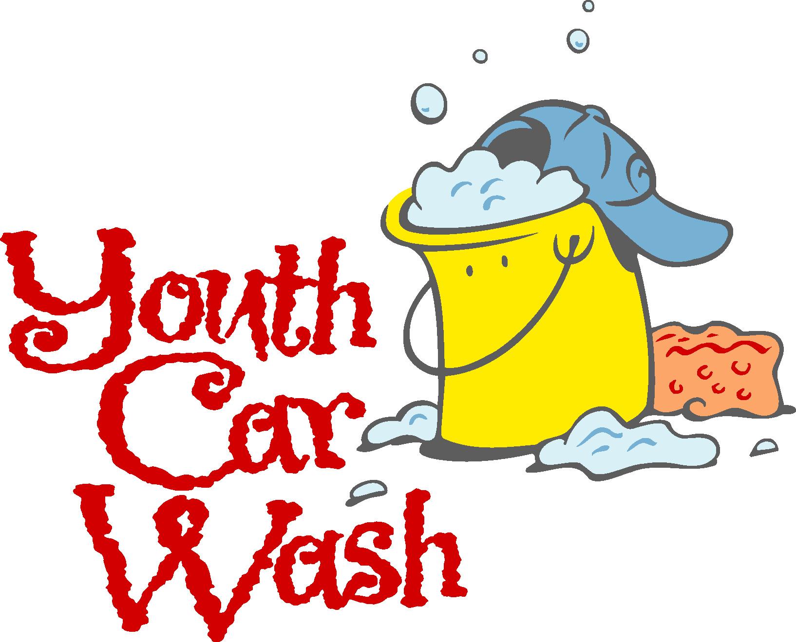 Clipart Car Wash Fundraiser