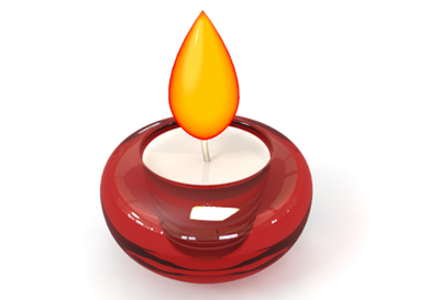 Candlelight Clipart 042 Jpg