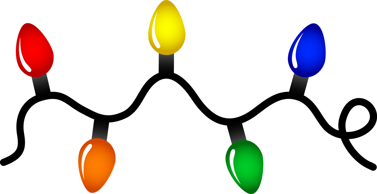 Candlelight Clipart