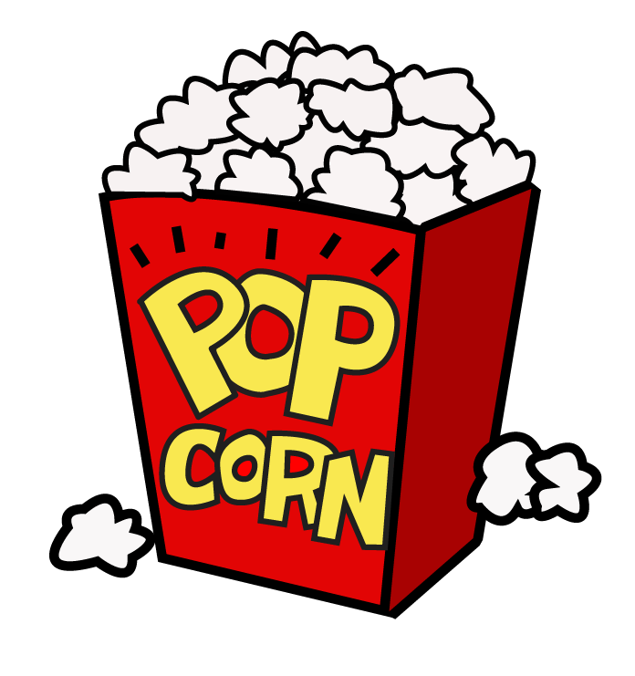 Clip Art Movies Clip Art movie and popcorn clipart kid kids night panda free images