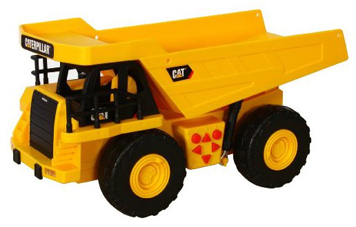 Toy Dump Truck Clipart - Clipart Kid