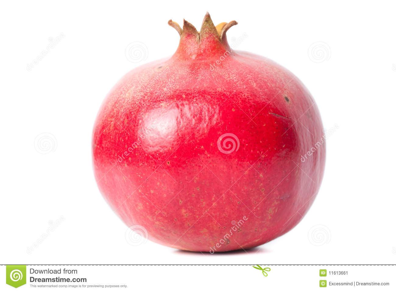 Pomegranate Clipart - Clipart Suggest
