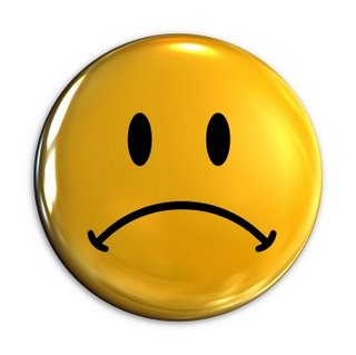 Smiley Face Frowny Face   Clipart Best