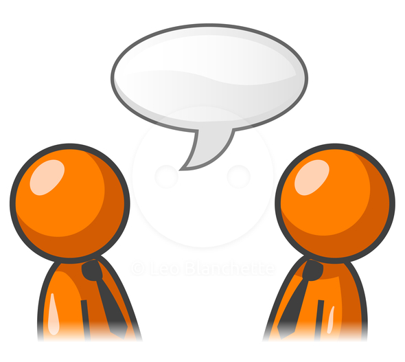 Talking Clipart   Clipart Panda   Free Clipart Images