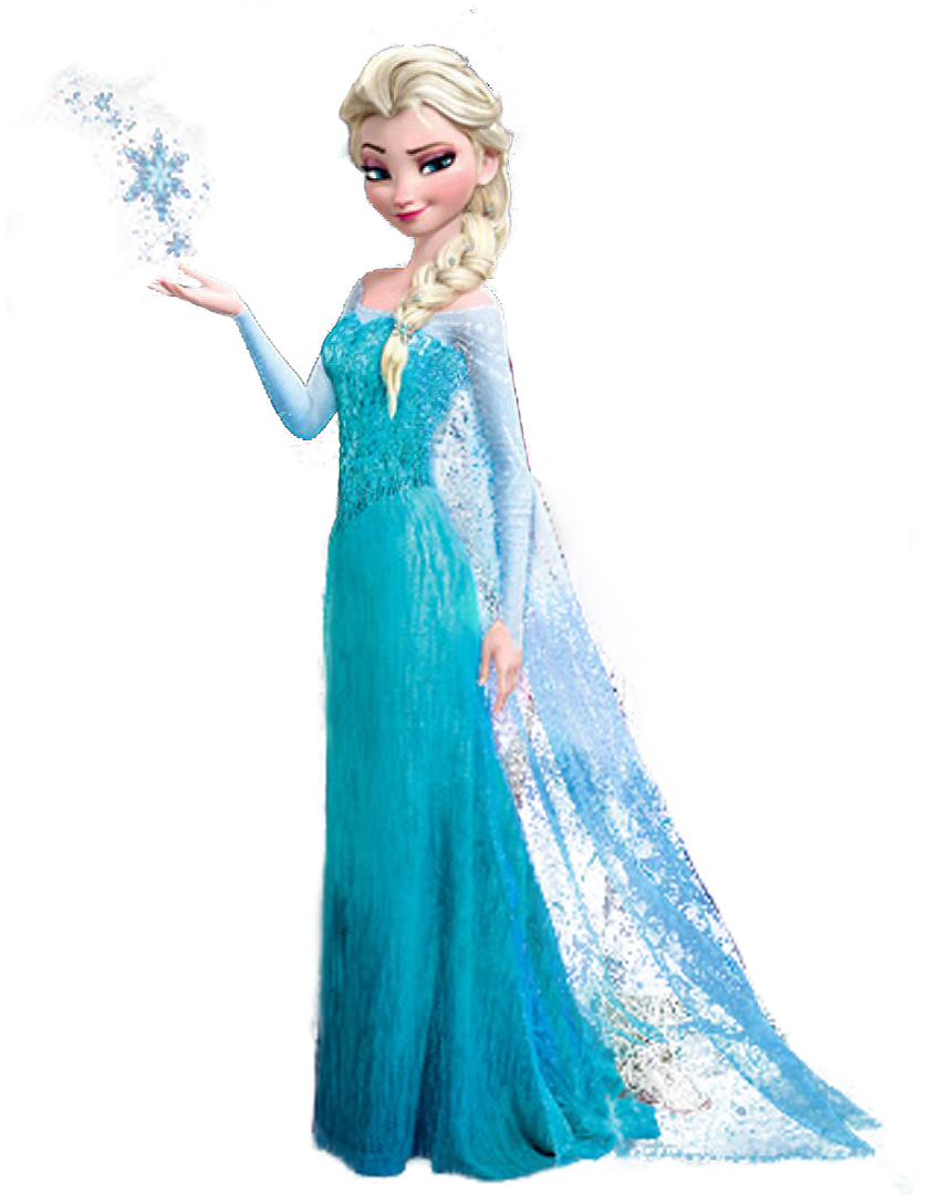 Transparent Elsa   Frozen Photo  35223634    Fanpop