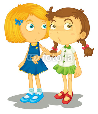 Two Friends Stock Image And Royalty Free Vector Files On Fotolia Com