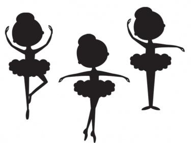 Clip Art Ballerina Clip Art black ballerina clipart kid clip art meylah kids pinterest ballerinas