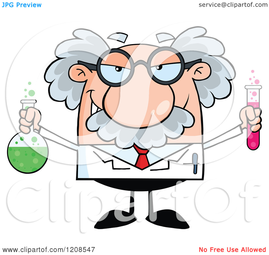 Chemistry Science Clipart Science Clip Art