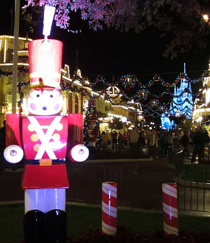 Christmas Toyland Parade Float Ideas Http   Babbletrish Blogspot Com