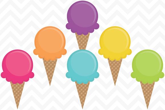 Clip Art Icecream Clipart ice cream party clipart kid in bowl designtube creative design content