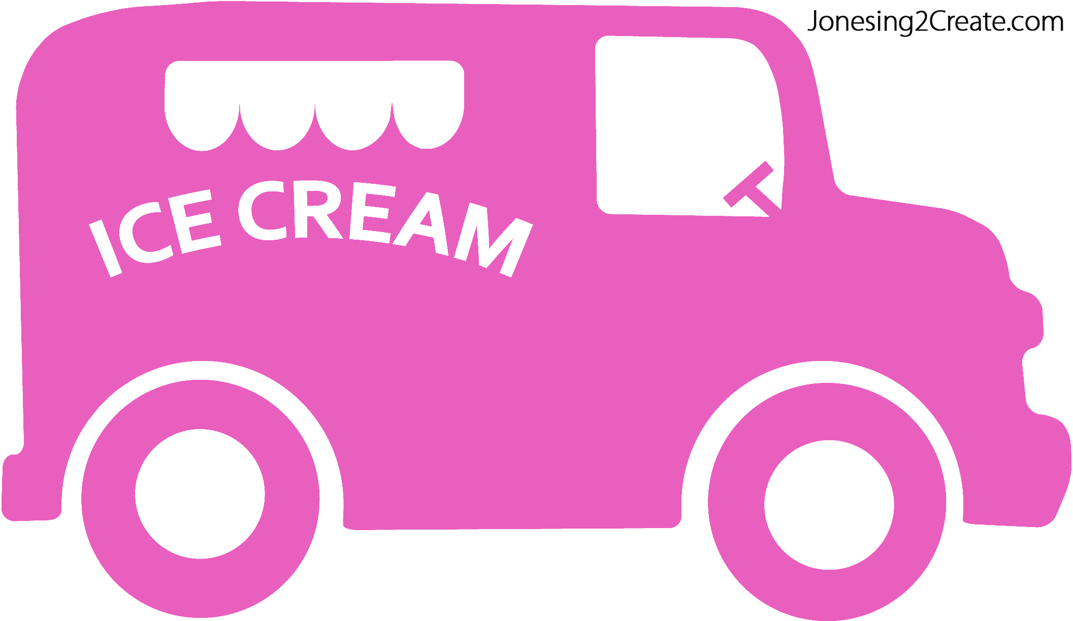Ice Cream Party Clipart - Clipart Kid