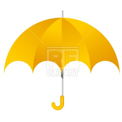 Cartoon Umbrella 717 Objects Download Royalty Free Vector Clipart