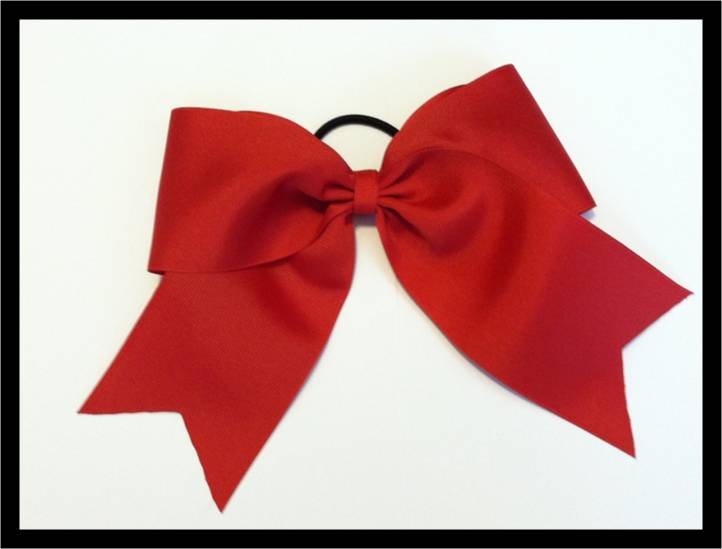 Cheerleading Bow Clipart Cheerleading Bows