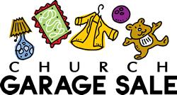 Church Garage Sale Clip Art Church Yard Sale Clipart