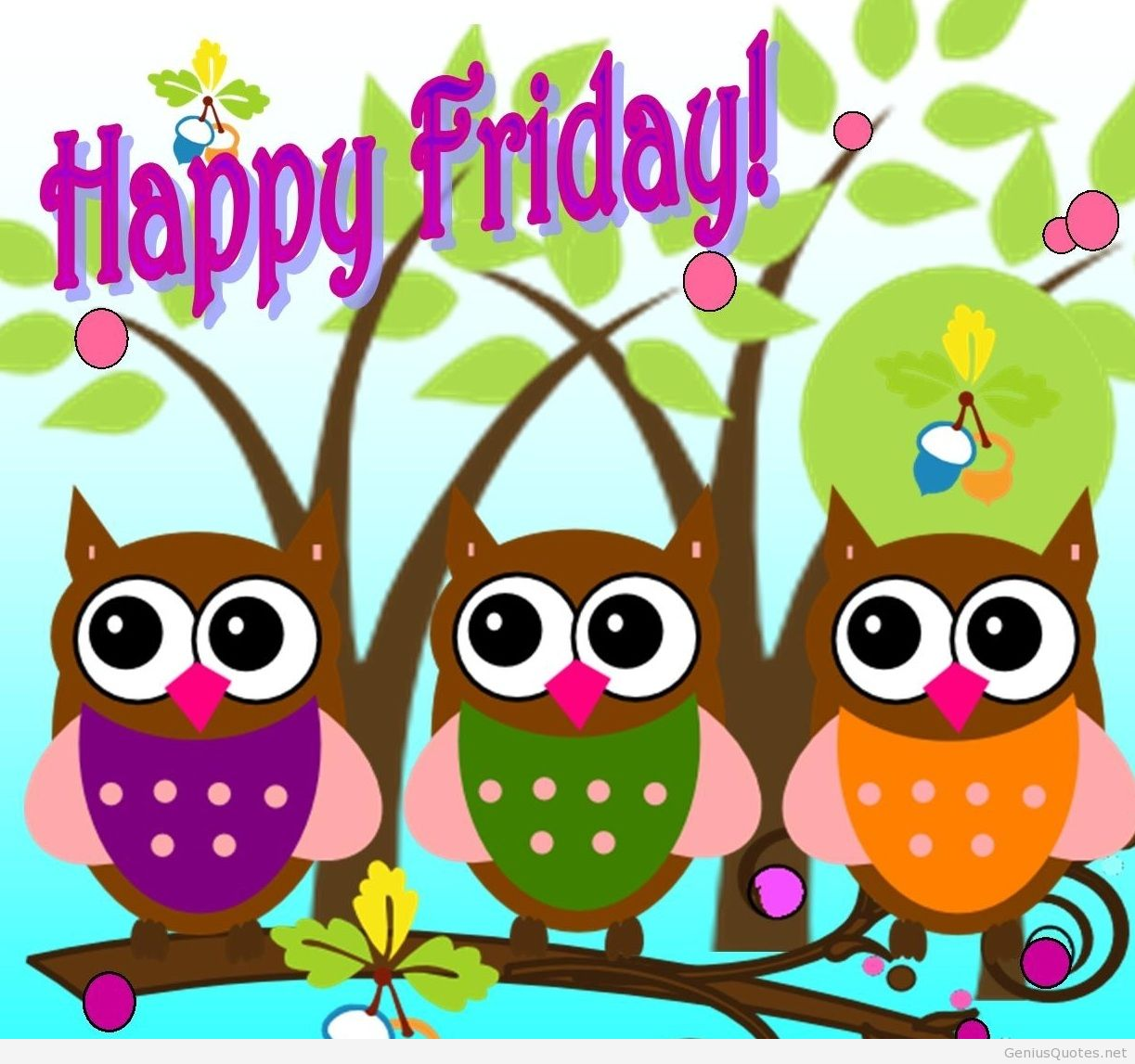 Happy Friday Comments: Funny Happy Friday Clipart