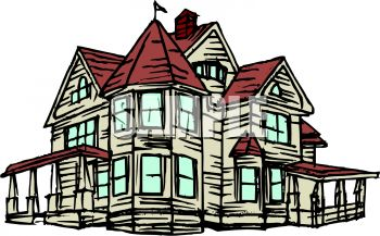 Mansion 20clipart   Clipart Panda   Free Clipart Images