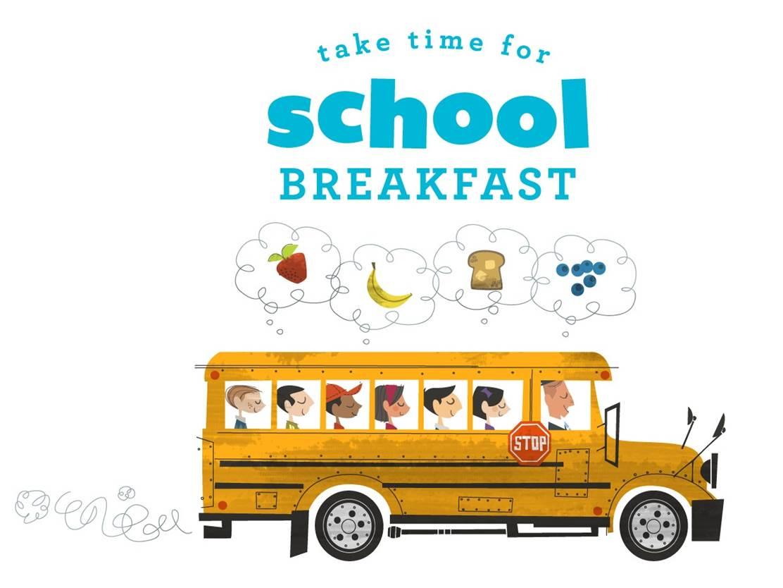 Image result for school breakfast clipart