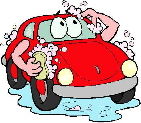When Do You Prefer To Wash Your Car Are You A Winter Washer Or Do