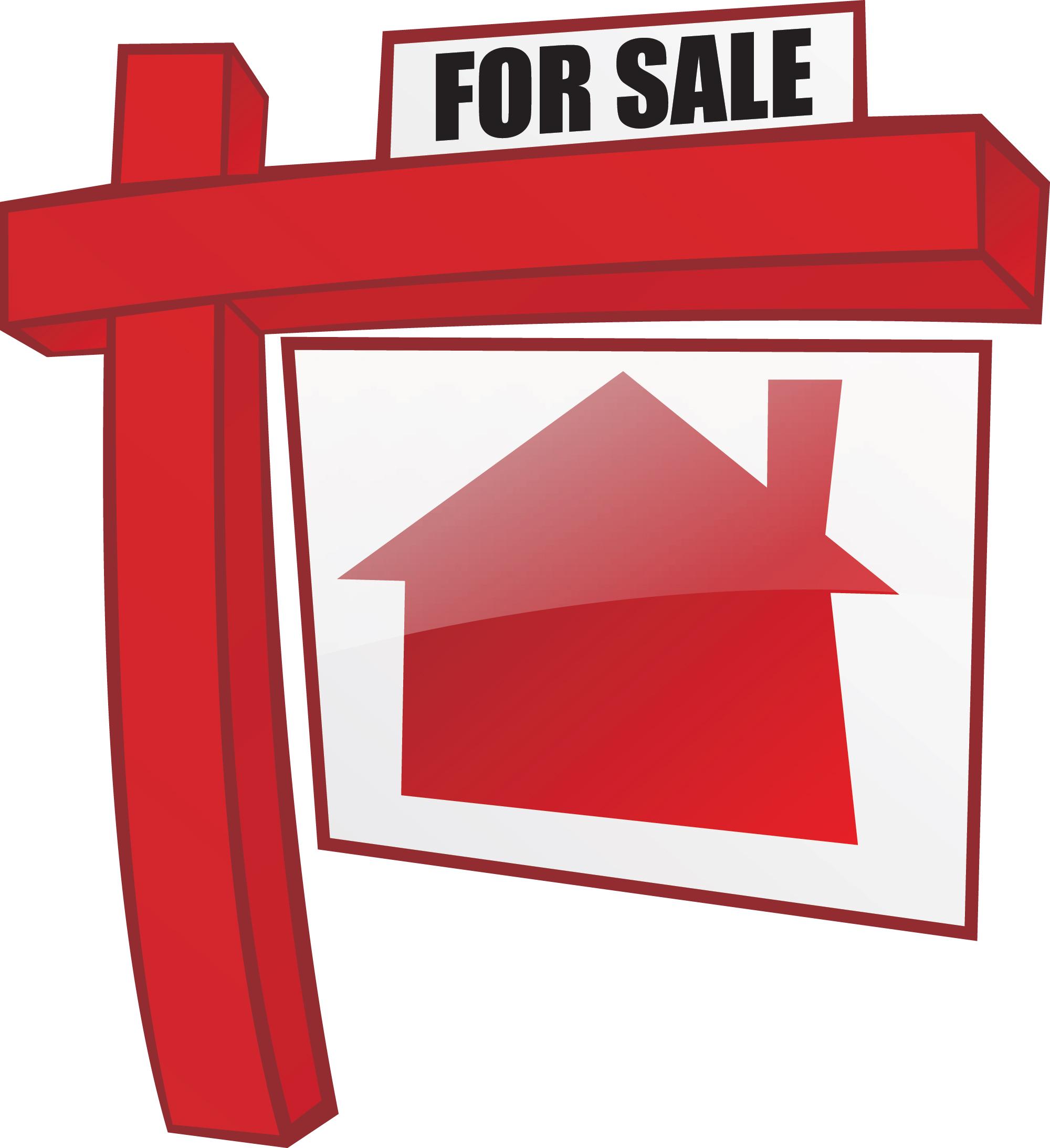Real Estate Property Clip Art