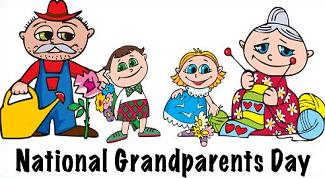 Clip Art Grandparents Day Clipart grandparents day clipart kid free clipart