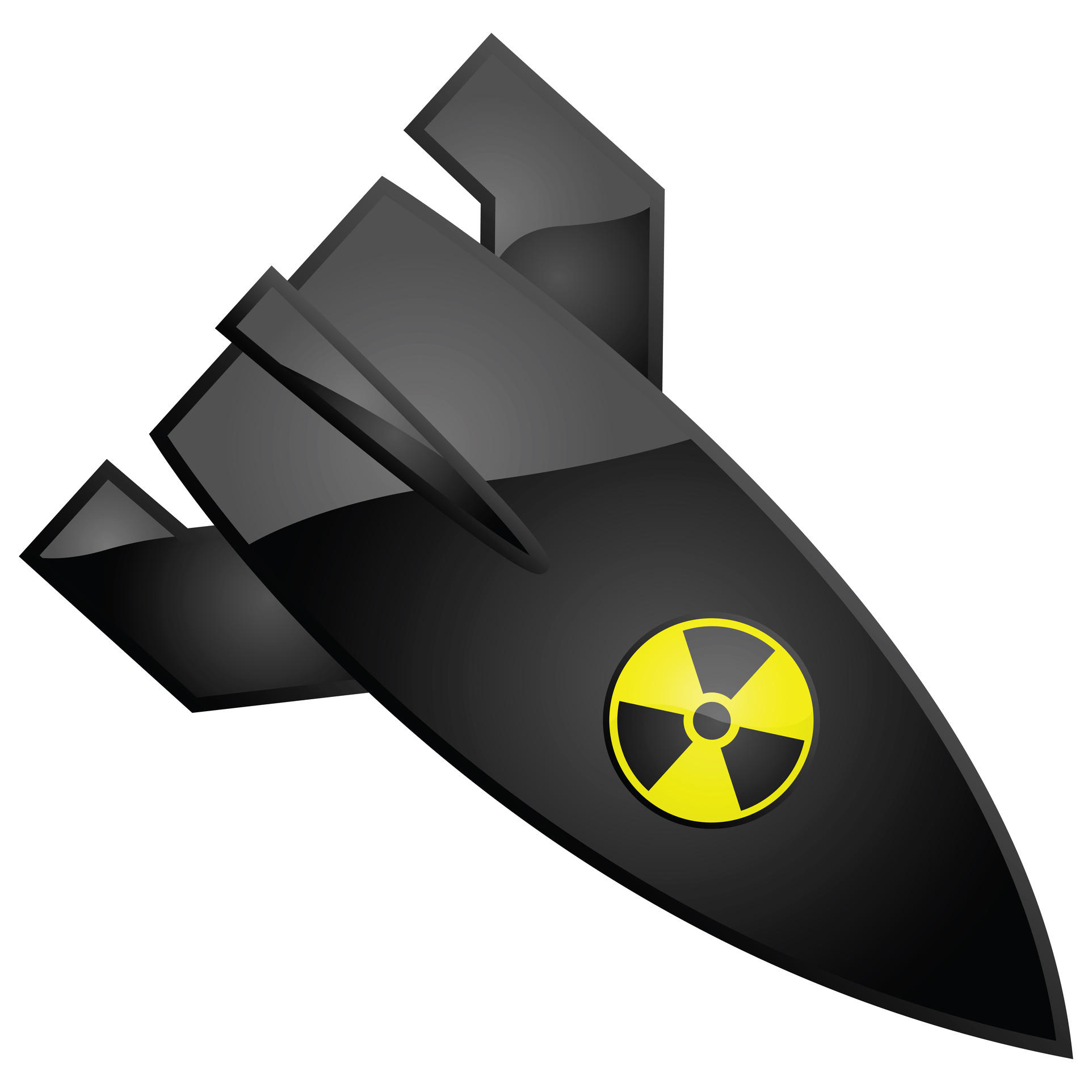 Nuclear Missile Clipart - Clipart Suggest
