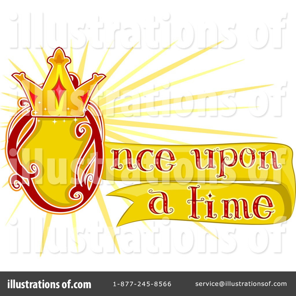 Once Upon A Time Clipart - Clipart Suggest
